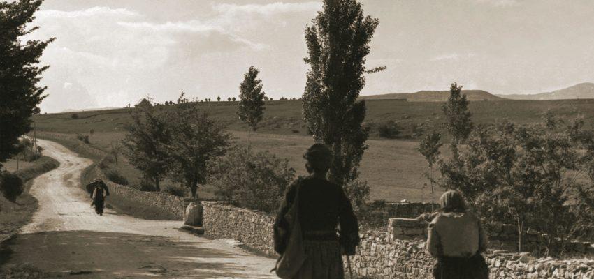 Mato Kaić - Svjetlopisi pod bosanskim nebom