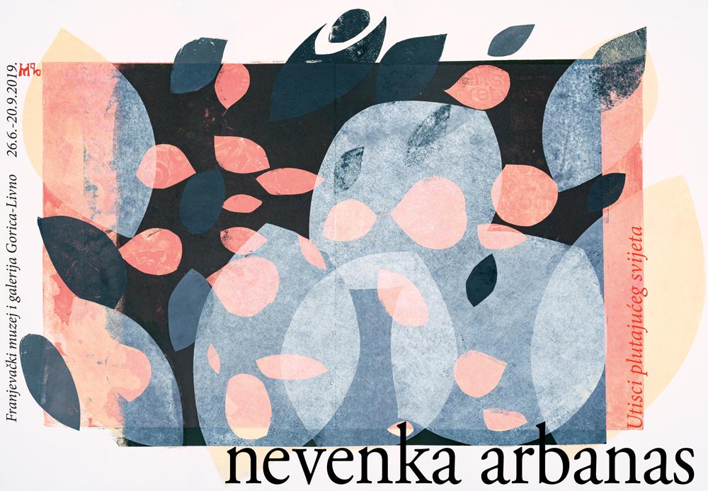 Nevenka Arbanas / Utisci plutajućeg svijeta