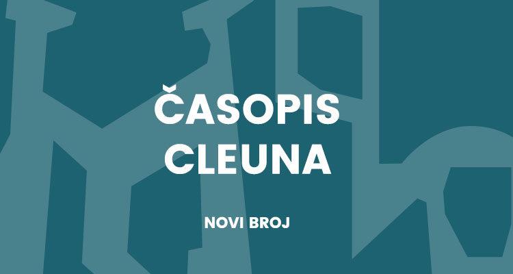 Časopis Cleuna