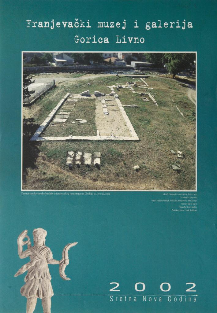 FMGG Kalendar 2002.