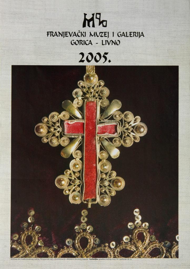 FMGG Kalendar 2005.