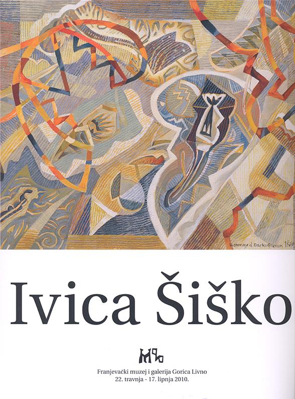 Ivica Šiško katalog 2010.