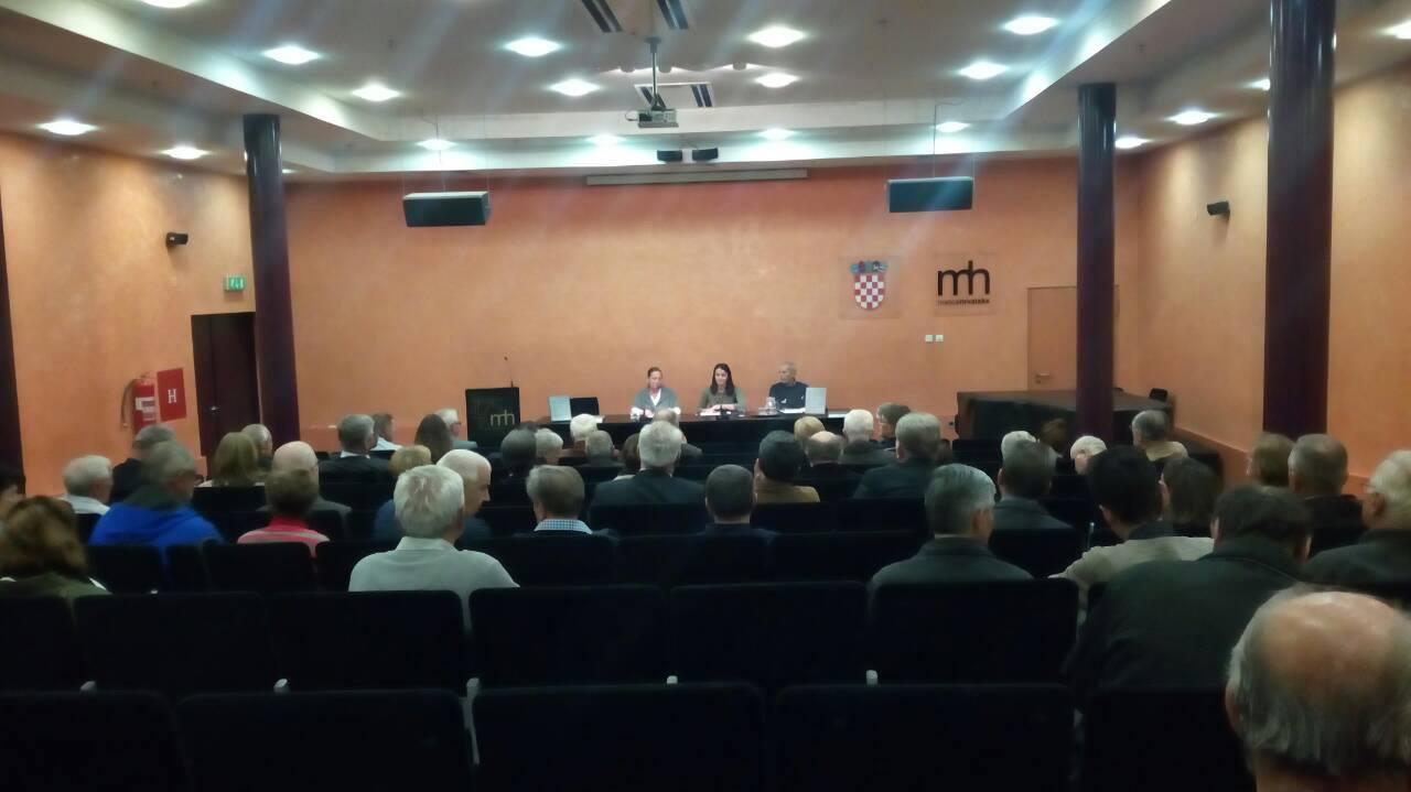 Zagreb, predstavljanje časopisa Cleuna