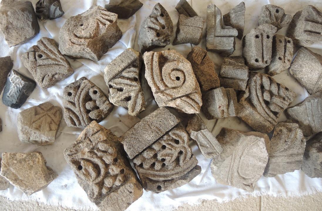 Arheoloških iskopavanja na lokalitetu Lištani